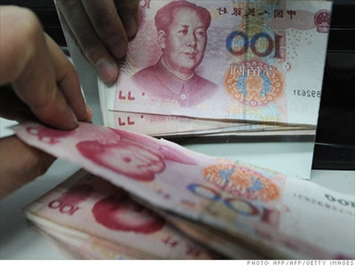 Trung Quốc cho phép chính quyền địa phương trực tiếp bán trái phiếu
