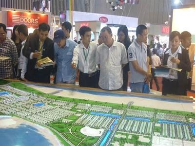 Công bố dự án bất động sản 6 tỷ USD tại Đồng Nai
