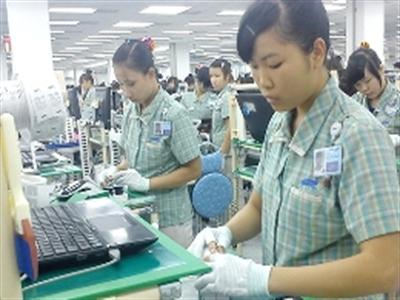 Vốn đầu tư nước ngoài vào Việt Nam chính thức vượt 10 tỷ USD