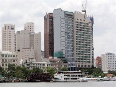 Giá phòng khách sạn TP HCM lao dốc suốt 2 năm