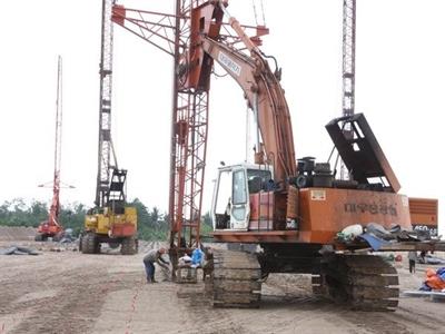 Tập trung đẩy nhanh tiến độ dự án Nhiệt điện Long Phú 1