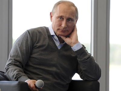 Ông Putin: Đừng đùa với Nga