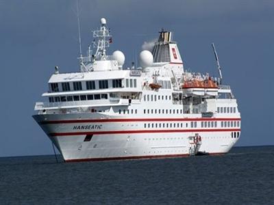 Yêu cầu khôi phục vận tải hành khách Bắc - Nam bằng đường biển