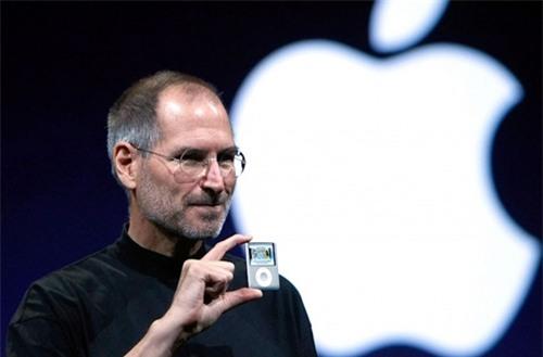 10 bài học khởi nghiệp từ Steve Jobs