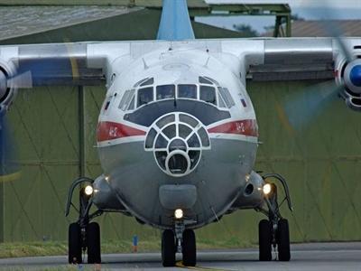 Cảnh sát tư pháp Algeria sẽ điều tra vụ tai nạn máy bay Ukraine