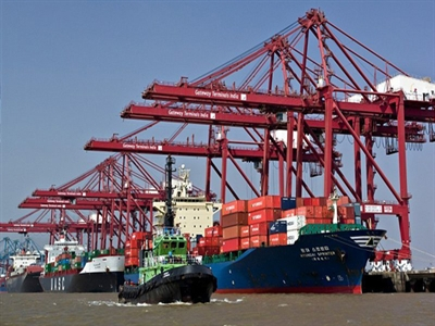 Ấn Độ triển khai vận tải đường thủy tới Bangladesh, Myanmar