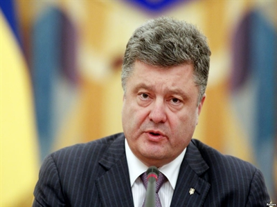 Ukraine cân nhắc áp đặt thiết quân luật