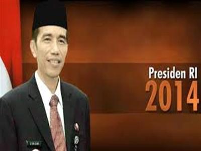 Tổng thống Widodo với giấc mơ