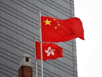 Trung Quốc ra quyết định chính thức về bầu cử Hong Kong