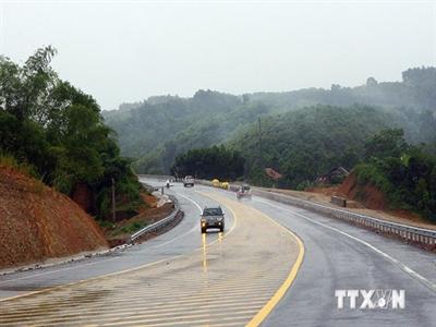 Hoàn thành cao tốc Hà Nội-Lào Cai