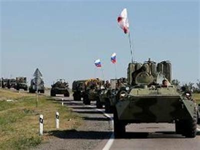 Nga cam kết không can thiệp quân sự vào Ukraine