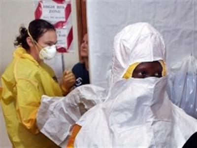 Thụy Điển phát hiện trường hợp nghi nhiễm virút Ebola