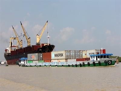 Nghiên cứu mở thêm 2 tuyến vận tải biển ven bờ
