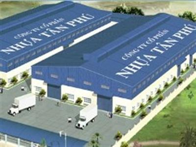 Nhựa Tân Phú dự kiến phát hành 300.000 cổ phiếu để trả cổ tức