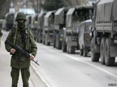 Nga: NATO tăng hiện diện tại Đông Âu làm gia tăng căng thẳng