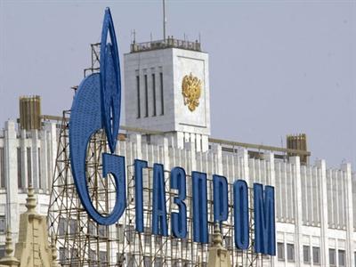 Thụy Sĩ mở điều tra tham nhũng liên quan đến Gazprom