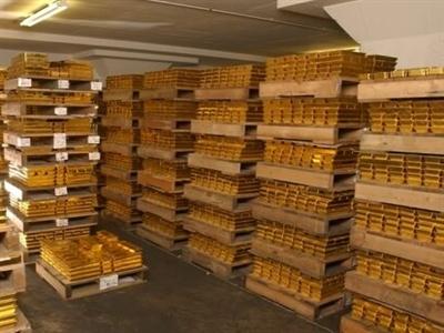 Ngân hàng Trung Quốc nâng dự trữ vàng khi nhu cầu thuê vàng tăng