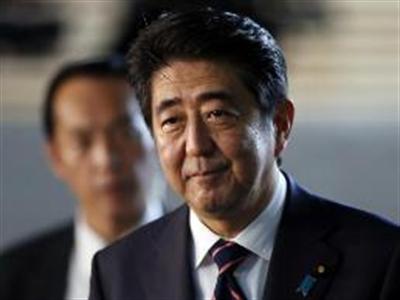 Thủ tướng Nhật Bản cải tổ nội các nhằm vực dậy nền kinh tế