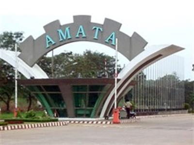 Amata rót thêm 530 triệu USD vào Đồng Nai