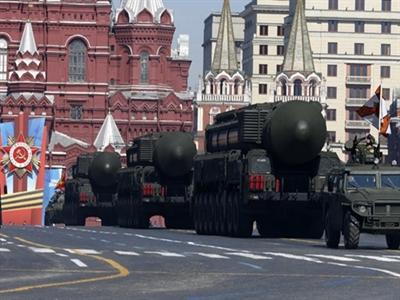 Nga sắp tập trận hạt nhân chiến lược lớn chưa từng có