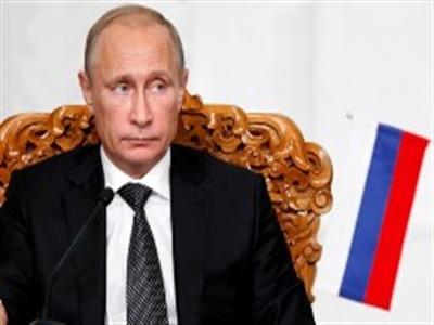 Ông Putin đề xuất kế hoạch 7 điểm giải quyết khủng hoảng Ukraine