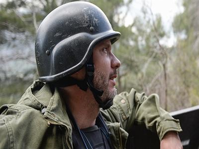Phóng viên ảnh Nga bị giết tại Ukraine