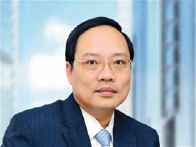 Phó Tổng giám đốc VietinBank làm Phó Vụ trưởng Vụ Kinh tế tổng hợp