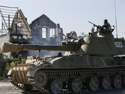 Xung đột Nga-Ukraine: Tiền không phải gốc rễ của mọi cuộc chiến