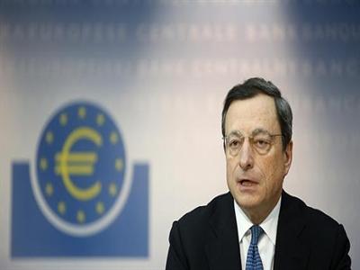 ECB bất ngờ cắt giảm cả 3 lãi suất điều hành xuống thấp nhất lịch sử