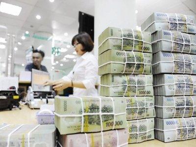 Bội chi ngân sách 8 tháng ước 104 nghìn tỷ đồng, bằng 46,6% kế hoạch năm