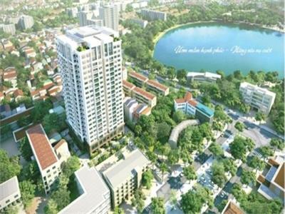 Giá bất động sản Hà Nội dự báo tăng