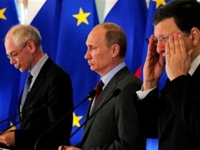 Rò rỉ kế hoạch trừng phạt Nga của EU