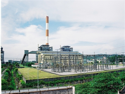 Nhiệt điện Phả Lại lãi 6 tháng sau soát xét giảm gần 15 tỷ đồng
