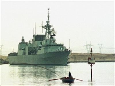 Ukraine căng thẳng, NATO hối hả đưa loạt tàu chiến vào Biển Đen