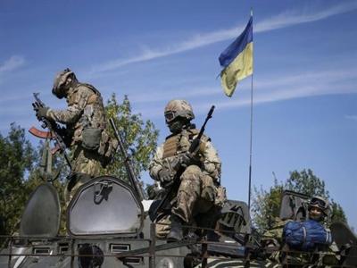 Ukraine và phe ly khai sẵn sàng ngừng bắn ngay ngày mai