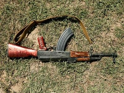 Vì sao doanh số bán súng AK-47 có thể bùng nổ sau lệnh cấm vận Nga?