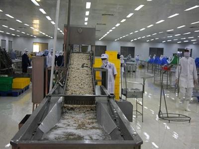Top 5 thị trường xuất khẩu thủy sản vào Việt Nam