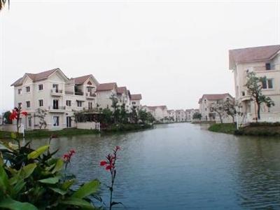 Vingroup và khoản mục căn hộ biệt thự Vincom Riverside 2.805 tỷ đồng