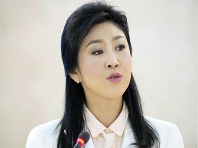 Thái Lan hoãn truy tố cựu Thủ tướng, cần tìm thêm bằng chứng