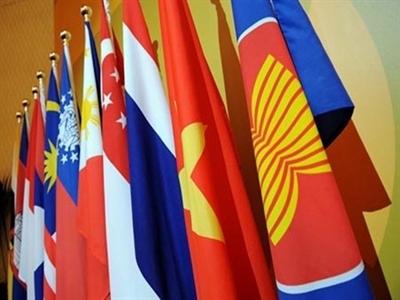 Diễn đàn Nhật Bản - ASEAN thảo luận về vấn đề Biển Đông