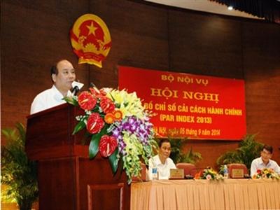 Đà Nẵng, Bộ Giao thông Vận tải dẫn đầu về cải cách hành chính