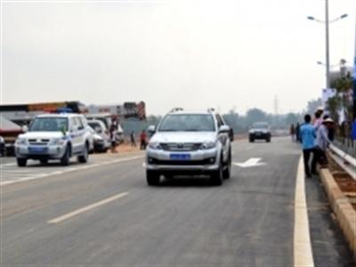 Đầu tư đường nối cao tốc Nội Bài - Lào Cai đến Sa Pa