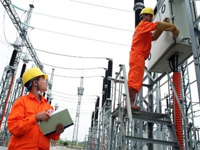 8 tháng đầu năm, sản lượng điện EVN tăng gần 10% so với cùng kỳ