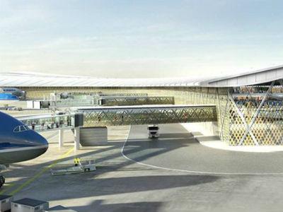 Gần 5,7 tỷ USD xây Sân bay Long Thành giai đoạn 1a