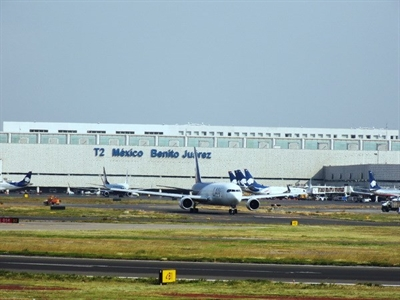 Mexico đầu tư 13 tỷ USD xây sân bay quốc tế lớn thứ ba thế giới