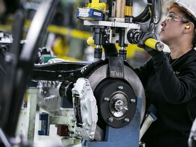 Thị trường việc làm tại Mỹ vẫn tăng trưởng chậm trong tháng 8
