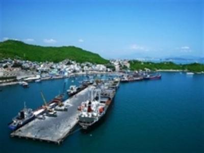 Tháng 10 phải hoàn thành chuyển giao Cảng Nha Trang về tỉnh Khánh Hòa