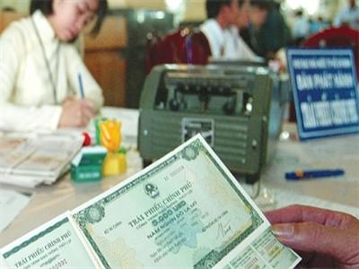 Chính phủ đồng ý phát hành trái phiếu quốc tế