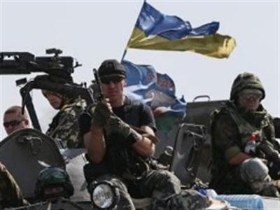 Ukraine đạt được thỏa thuận ngừng bắn với phe ly khai