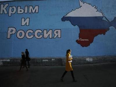 EU thông qua lệnh trừng phạt mới đối với Nga
